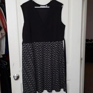 Gorgeous Chevron dress